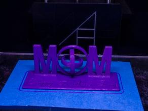 MOM Gimbal Stand