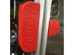 Wheel cover for EZT3D & Sinis T1