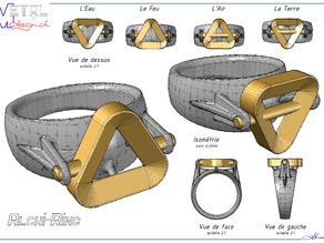 Alchi-Ring