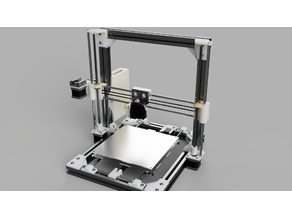 Anet A8 3030 Frame