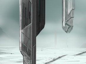 Forerunner Architecture Spire