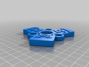 Minecraft Steve Fidget Spinner - Wingnut2k