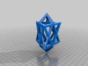 Dual Chestahedron