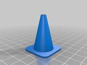 Traffic Cone for Firetruck