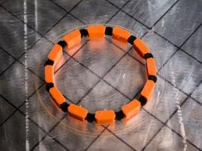 Squishy Insides Bracelet - Mk2