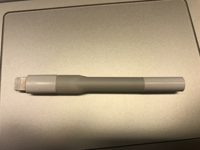 Apple lightning to jack adapter protector
