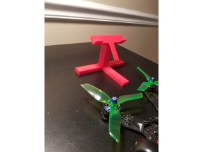 5in Drone Display