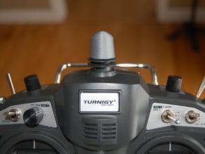 Turnigy 9x antenna cap