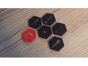 RPG-coins (DSA)