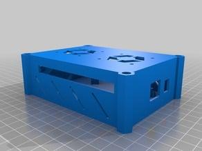 Replicape case - poly design