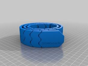 720mm Belt (print in place, MMU design)