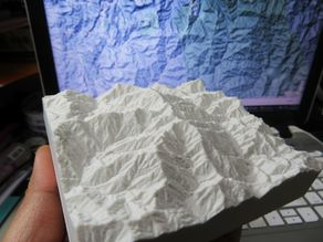 Jade Mountain / Mt. Jade / Yushan