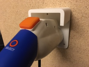 Electric car plug socket II