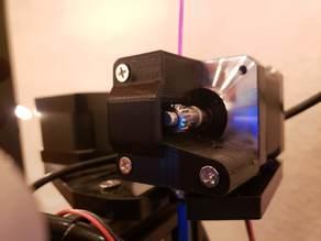BTech lite - Dual Drive Extruder