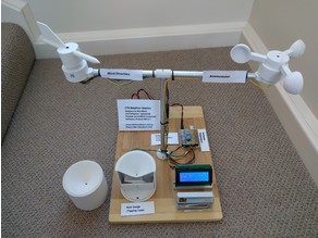 LTB Weather Station