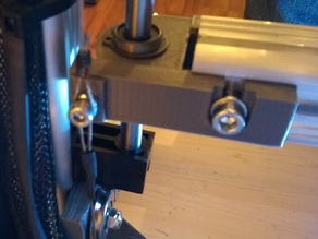 K8200 Z-Axis cable driven stabilizer / parallel drive
