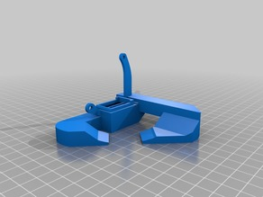 REMIX - ProDuct - Creality CR-10S Pro [No Mod] Fang Fan Duct