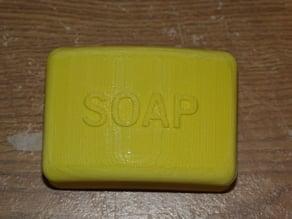 Big Soap Dish