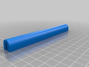 Mendel90 Filament Protector