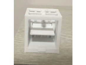 Ultimaker S5 3D Printer Model