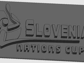 TAG SLOVENIA - ISBO NATIONS CUP 2015