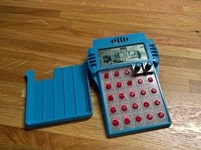 TE Pocket Operator Shell