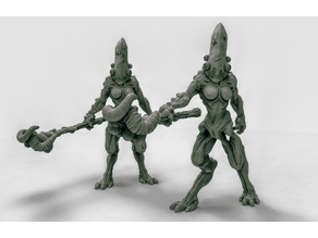Demoni Wardens