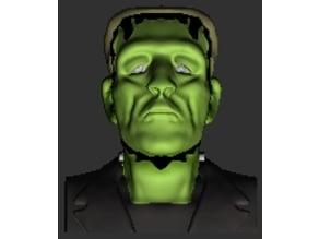 Frankenstein - classic