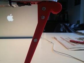 DJI F450/F550 Long Leg extensions