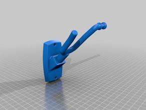 Violin hanger/ wall mount