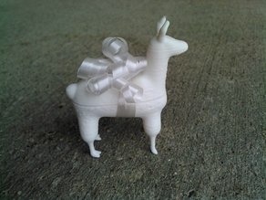 Llama or Alpaca (Gift Box)