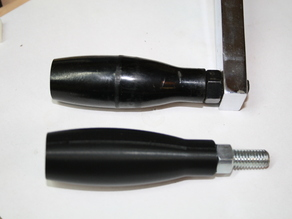 3in1 Sheet Metal Machine Replacement Handle