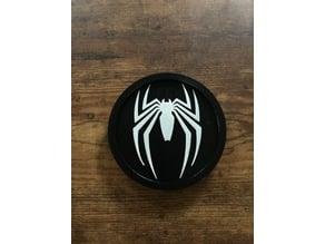 Spiderman Coaster