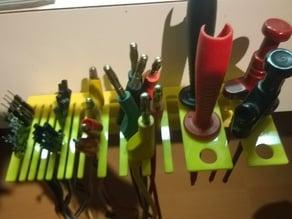 Electronics tools
