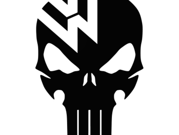 The Punisher Movie Letter Of Intent