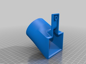 """Bandsaw Dust Collector Attachment for 14"""" Bandsaws"""