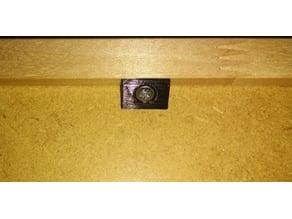 Drawer Support / Furniture Angel Bracket