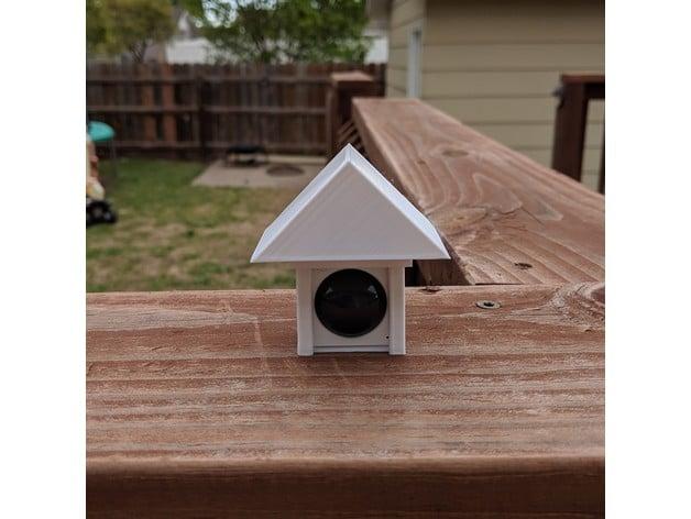 Wyze Sense Motion Sensor Outdoor Enclosure by blight89