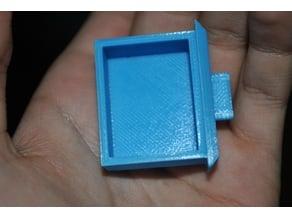 Mini Locker (Modular)