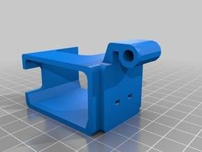 GepRC Mark3 MK3 GoPro 5/6/7 mount FVP