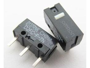 Octoprint filament sensor for Geeetech A10