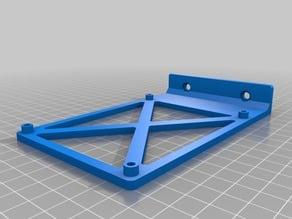 SKR V1.1/V1.3 / MKS GEN-L mount