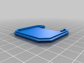ESP Flush-mounted box (UP-Dose)