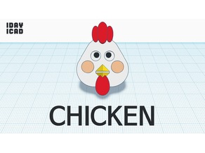 [1DAY_1CAD] CHICKEN