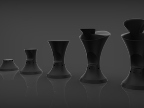 Chess 3D 6 tools 1 file