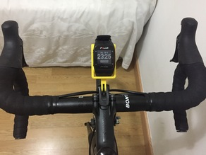 Polar Bike Support