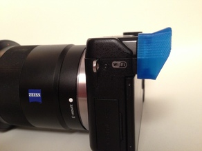 Sony FDA-EP10 eye piece cup replacement