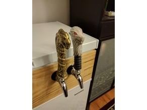 Oathkeeper tap handle