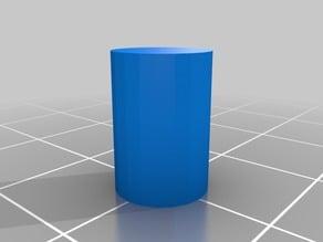 Hypercube Spoolholder for Frame