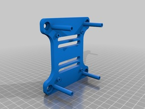 1610 CNC Raspberry Pi + HDD/SSD Bracket